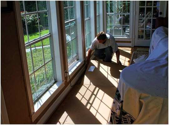 Why Hiring Professional Window Installers is a Great Idea