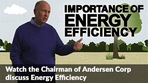 importance of energy efficiency