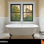 Black: The New Renewal by Andersen® Window Interior Color