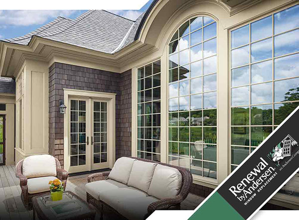 4 Appealing Styles for Specialty Windows
