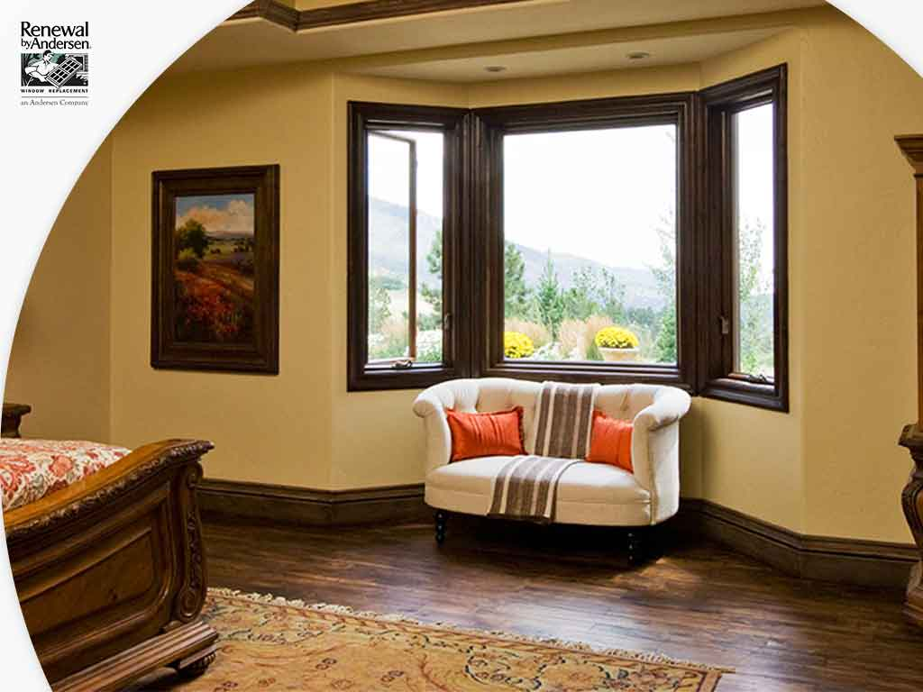 5 Ways to Revamp Your Bay Window