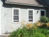 double hung windows cream